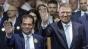 Ludovic Orban, la Palatul Cotroceni: Președintele României și cu mine am hotărât să declanșăm alegeri anticipate
