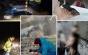 Măsuri drastice în cazul câinilor spânzuraţi într-un buncăr de lângă Oradea: două persoane au fost reţinute