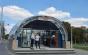Magistrala de metrou Drumul Taberei va fi inaugurată la ora 12.00. Circulaţia pentru călători, permisă de la ora 14.00