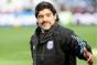 Maradona și-a anunțat revenirea pe banca tehnică a echipei Gimnasia La Plata