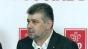 Marcel Ciolacu, atac dur la președintele Iohannis