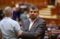 Marcel Ciolacu susţine că PNL a votat cu Florin Iordache ca apoi să poată face scandal
