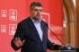 Marcel Ciolacu susține că PSD, Pro Romania si ALDE ar putea vota un guvern tehnocrat