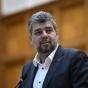 """Marcel Ciolacu: """"Trei luni pierdute cu un guvern iresponsabil. Jocul președintelui și al PNL au avut un singur scop: alegeri anticipate!"""""""