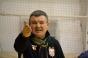 """Marian Ștefan - """"Piticu"""", omul care a condus 12 ani voleiul la Dinamo, s-a pensionat!"""