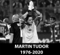 Martin Tudor, fostul portar al Stelei, a murit la doar 43 de ani din cauza unui infarct