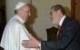 Medicul personal al Papei Francisc a murit din cauza unor complicaţii cauzate de COVID-19