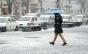 METEO 10 decembrie. Temperaturi scăzute, ploi și lapoviță