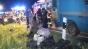 Microbuz cu 18 români, implicat într-un accident în Germania. Oamenii erau aduşi acasă cu o dubă de marfă, de o şoferiţă de 75 de ani