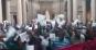 Mii de imigranți fără documente au ocupat Panteonul din Paris și cer să primeasca acte. Mișcarea Vestele negre
