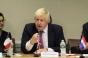 Ministrul britanic de externe, Boris Johnson, descendentul unei mumii