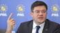 Ministrul Mediului, Costel Alexe, acuzat că a plagiat în lucrarea de doctorat. PSD cere demiterea lui