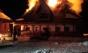 Miracol în incendiul de la mănăstirea de maici Paltin: moaştele unui călugăr de la Muntele Athos au rămas intacte, deși incendiul a mistuit cufărul