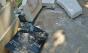Mormântul solistului Vali Sterian a fost vandalizat