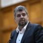 Motiunea de cenzura va fi citita in sesiune extraordinara, la propunerea lui Marcel Ciolacu