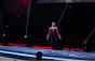 Motivul pentru care gimnasta Sarah Voss a purtat un costum care să-i acopere tot corpul
