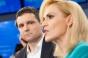 Nicusor Dan castiga detasat in fata Gabrielei Firea la alegerile locale 2020