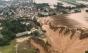 O reporteriţă TV a fost concediata după un reportaj despre inundaţiile devastatoare din Germania. S-a manjit singura cu noroi!
