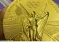 O sportivă din China se plânge că i se cojește medalia de aur reciclat obținută la Jocurile Olimpice