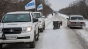 Observatorul OSCE care a decedat după explozia unei mine în estul Ucrainei era de naţionalitate americană