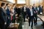 Orban l-a pus sef la Cadastru pe un lider local PNL, cu afaceri in domeniu si zeci de contracte cu statul