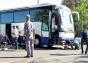 Pățania turiștilor care au găsit trei transfugi, sub autocar, revendicați de Poliția de Frontieră