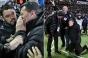 PAOK a fost măcelărită la comisii! Echipa lui Răzvan Lucescu, depunctată şi suspendată după incidentele din meciul cu Olympiakos!