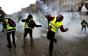 Parlamentul Franței a adoptat o lege împotriva protestelor violente