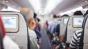 Pasagerii care fac scandal în avion vor fi trecuţi pe lista neagră. Campanie fără precedent în România, ce măsuri vor fi luate