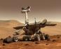 Patru lacuri subterane cu apa lichida au fost descoperite pe Marte