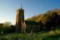Patru romani au furat tabla de pe zeci de biserici din Anglia provocand pagube de 2 milioane de lire