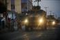 Pentagonul confirmă că forțele americane din Siria s-au aflat sub focul artileriei turce