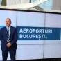 Pentru a taia panglica cu Drula și Barna, șeful Aeroportului Otopeni deschide Pista 2 cu pericole imense pentru pasageri la aterizare!