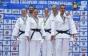 Performanţă de senzație. Aur pentru România la judo kata