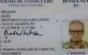 Permisul de conducere şi buletinul regretatului actor Radu Beligan, scoase la vânzare pe internet