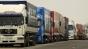 Peste 80 tone de legume și fructe confiscate din TIR-urile oprite de ANAF