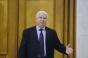 Petre Lăzăroiu, judecătorul CCR care acuza presiunile unui consilier prezidenţial: L-am votat pe preşedinte. Nu am votat niciodată cu PSD. Comisia de la Veneţia va fi sesizată