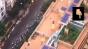Plantaţie de cannabis, descoperită cu ajutorul elicopterului din care se filmează Turul Spaniei