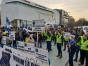 Polițiștii se pregătesc de proteste: de luni nu vor mai da amenzi, ci doar avertismente