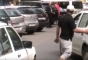 """Poliția a dat amenzi de 5.000 de lei """"parcagiilor"""" din București"""