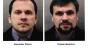 Poliţia caută doi agenţi GRU specializaţi în sabotaje şi asasinate. Unul are un paşaport moldovenesc pe numele Nicolae Popa