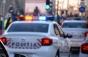 Poliţist în misiune rănit grav, lovit de o maşină condusă de un copil beat