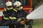 Pompier german, condamnat fiindca incendia case