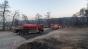 """Pompierii români au reușit salvarea unei mănăstiri din Grecia amenințată de incendii. """"A fost predată în siguranță măicuțelor care viețuiesc acolo"""""""