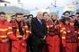 Pompierii se îmbracă de 12 milioane de euro de la firma prietenului lui Raed Arafat