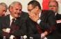 Ponta ironizează partidul lui Dragnea. Ce a afișat Pro România în plină stradă