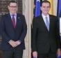 """Ponta: """"Pro România nu va vota guvernul PNL""""; Orban: """"Nu mi-aş dori să guvernez alături de Ponta"""". Surse - """"Pro Romania va vota, totusi, guvernul la secret!"""""""