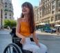 """Povestea Teodorei, tânăra în scaun cu rotile care a intrat la Medicină în Spania: """"Mi s-a spus că nu pot!"""""""