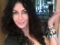Poza sexy pe care i-a trimis-o Mihaela Rădulescu cadou pentru Florin Călinescu