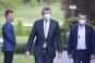 Preşedintele Cehiei, spitalizat la scurt timp după ce s-a întâlnit cu premierul Babis